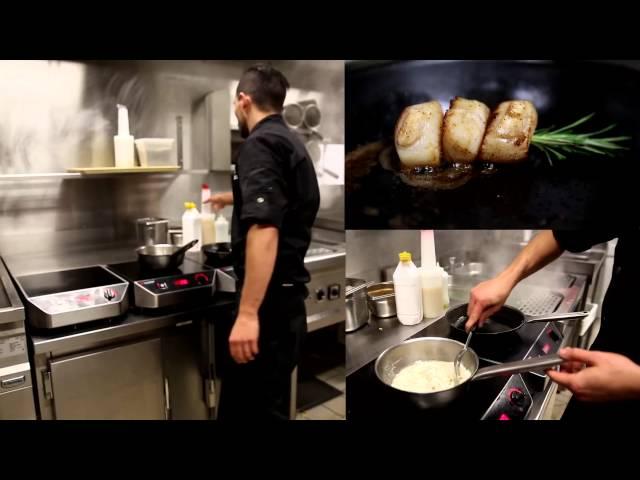 IL Ristorante, la cucina italiana