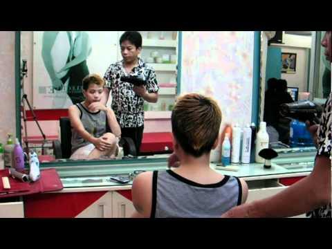 Tuan Duong Hair Salon tạo mẫu tóc cắt tóc thời trang  nam