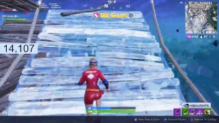 *EARLY MORNING PUBS* (FORTNITE LIVE) #FearChronic