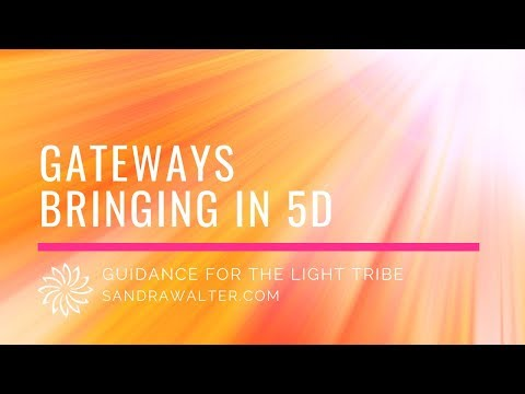 Gateways Bringing In 5D