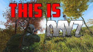 This Is Dayz - 0.62 Standalone Gameplay