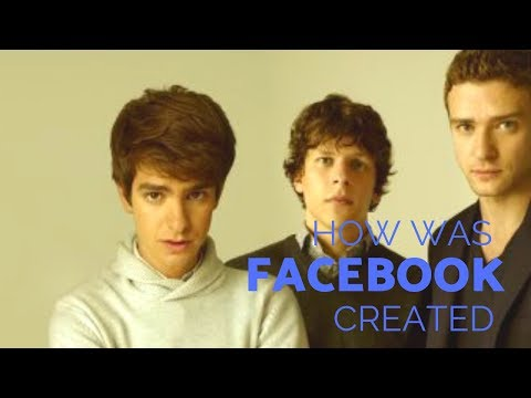 The Social Network | How Was Facebook Created | Full Story In Hindi