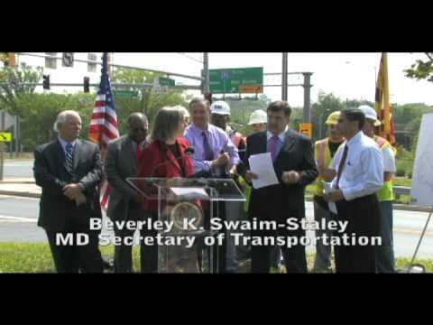ARRA Event: Baltimore Beltway