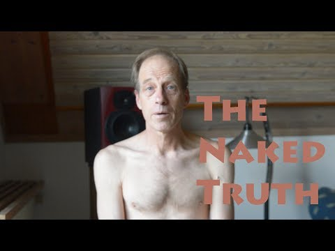 Channel Trailer - The Naked Truth - Richard Harkness