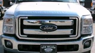 2012 Ford F350 #K1495 in Canton, NC