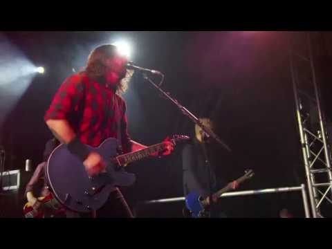 Foo Fighters - The Pretender (Live Frome, UK) 2/24/2017