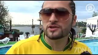7DN Ru Иракли Feat Бьянка Party People Белый пляж