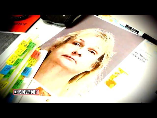 Nancy Gelber case: Crime novelist hires hit on husband