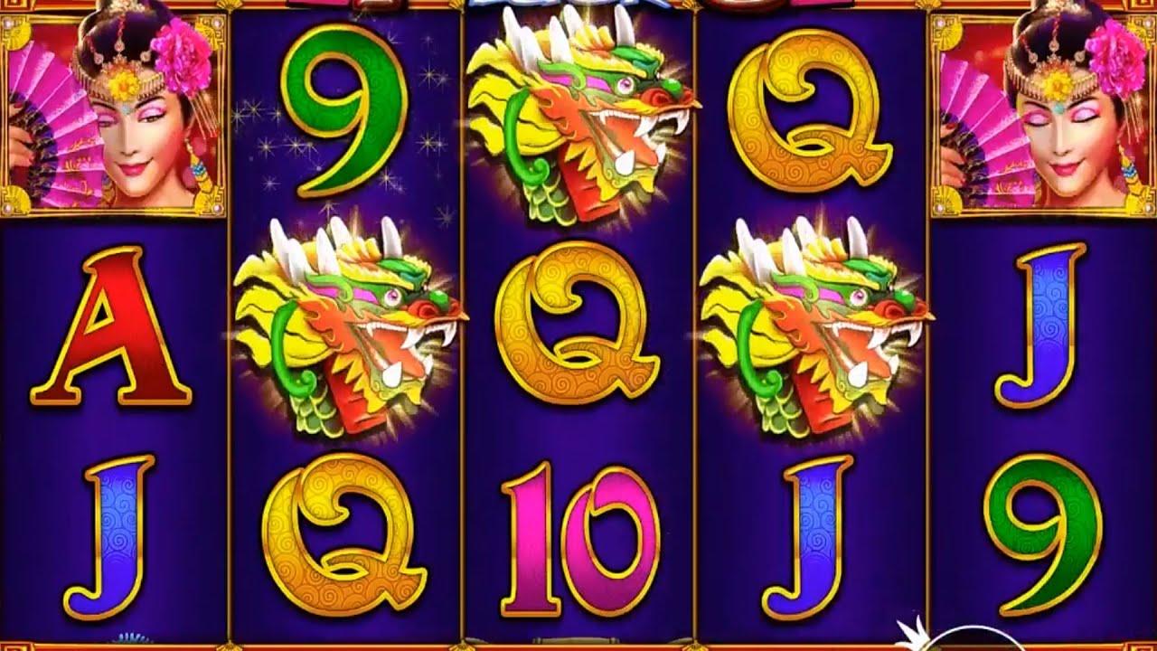 Spiele Peking Luck - Video Slots Online