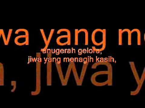 Ghazal Untuk Rabiah_Jamal Abdillah ft M.Nasir with lyrik