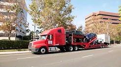 Global Auto Transportation-Box Truck Transport