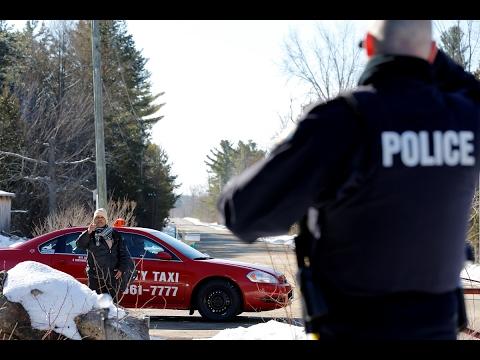 Amid Trump crackdown, U.S. immigrants head to Canada