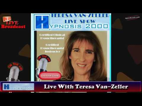 Pain managment with Teresa Van-Zeller