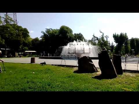 Отставной Бродяга: Луганск, август 2019 год