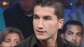 Nuri Sahin und Bülent Ceylan im Aktuellen Sportstudio« (ZDF-Sendung vom 14.08.10)