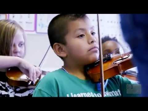 Music Works Presented by kNOwMORE Nonprofits
