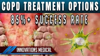 COPD Treatment Options (85%+ Success Rate)