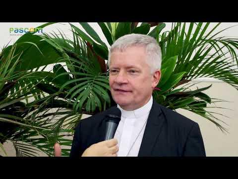 Dom Vilar fala sobre a Beatificação do Pe. Donizetti Tavares de Lima