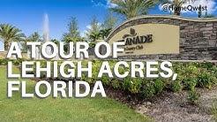 A Tour of Lehigh Acres, Florida