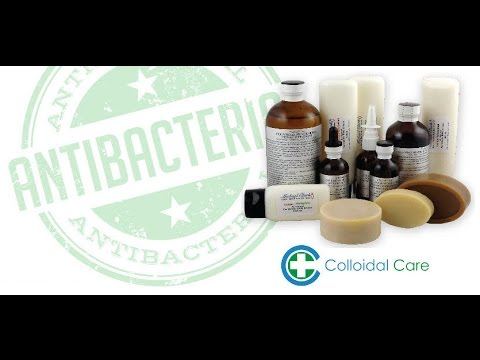 Colloidal Silver Liquid Soap Lotion ColloidalCare.com Low Price High Quality TESTED PROVEN TRUSTED