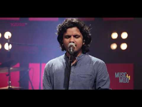 Muruga - Jatayu - Music Mojo Season 4 - KappaTV