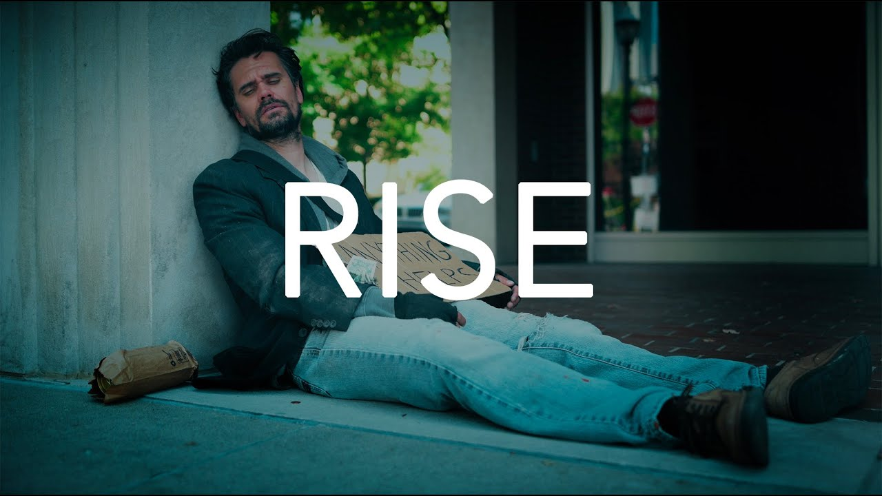 RISE - My RØDE Reel 2020 4K