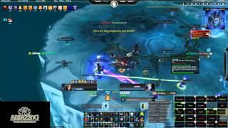 LK 25 HC 2nd kill Gildia Amazing