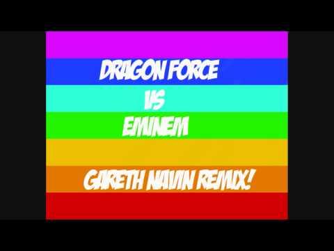 Dragonforce Vs Eminem Gareth Nevin  Remix With Annotation Lyrics (coming soon)