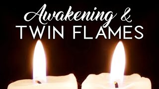 How spiritual awakening can be triggered by meeting your 'twin flam...