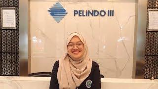 ☻ KAMI JUGA BISA ☻ Program Magang Mahasiswa Bersertifikat 2019 Pelindo 3
