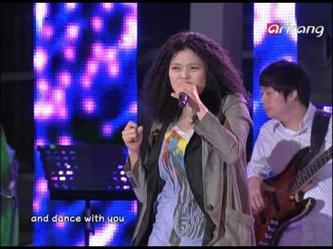 Live Music Performance Nanjang Ep25 Inger Marie/Soul Train