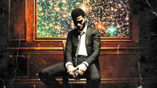 Kid Cudi - Marijuana LYRICS