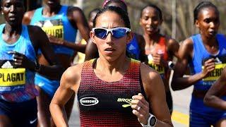 2018 Boston Marathon Preview: Desi Linden