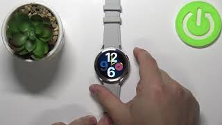 How to Enable Water Lock on SAMSUNG Galaxy Watch 4 – Deactivate Lock Screen