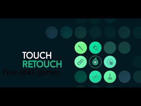 touche retouche uptodown