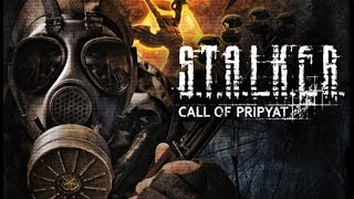 S.T.A.L.K.E.R.: Call of Pripyat - стрим третий [Запись с твича]