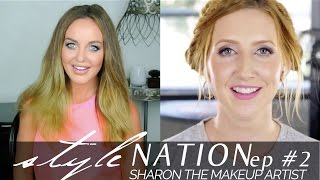 Style Nation Ep #2: Sharon