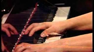 Khatia Buniatishvili - Stage II (Wiesenberg, Chopin, Debussy, Prokofiev & Liszt)