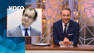 De Belastingdienst - Sunday with Lubach (S06)