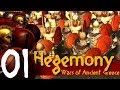 Hegemony Gold: Ep01 This is Sparta!