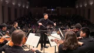 Elgar String Serenade
