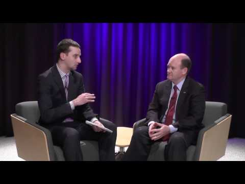 U.S. Sen. Coons on political division