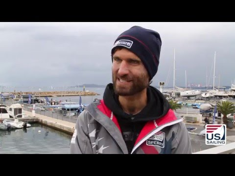 SWC Hyères 2016: McNay & Hughes (470) Win Medal Race, 5th Overall