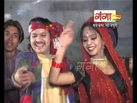 Bhojpuri Song | सेजरिया सूनी लागे धनिया | Dhobiya Geet New |