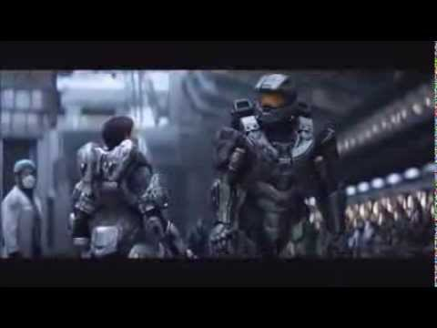 Halo 4 Music Video - War of change GMV