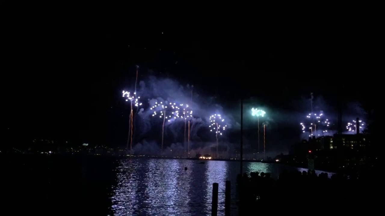 f tes de gen ve 2016 grand feux d 39 artifices big fireworks 13 youtube. Black Bedroom Furniture Sets. Home Design Ideas