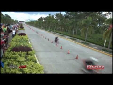 2013 Suzuki Raider Breed Wars - Tagum Leg - Raider R150 Category (The Racing Line TV)
