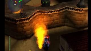 Future Cop: LAPD -  - Vizzed.com GamePlay - User video