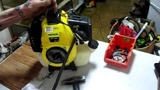 видео Huter GGT 1300T