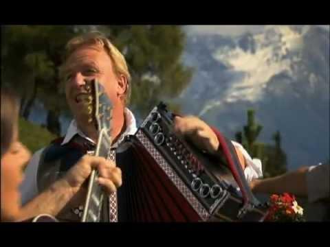 Tiroler Echo  Almkinder Walzer 2011